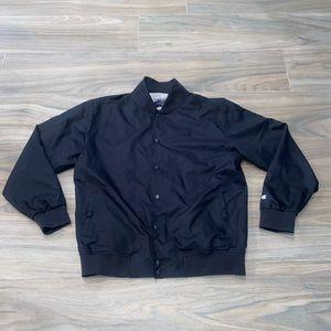 VTG Champion Jacket, Size: X-Large